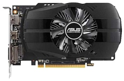 ASUS Phoenix Radeon RX 550 4GB (PH-RX550-4G-EVO)