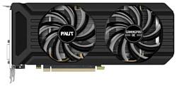 Palit GeForce GTX 1060 1531MHz PCI-E 3.0 6144MB 8800MHz 192 bit DVI HDMI HDCP GamingPro OC+