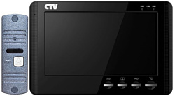 CTV DP1704MD (черный)