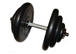 Атлет 34,5 кг