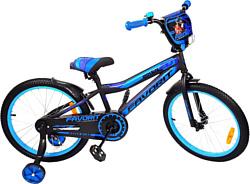 Favorit Biker 20 (2019)