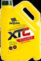 Bardahl XTC 10W-40 5л