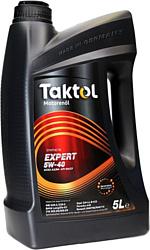 Taktol Ultra E-Synth 5W-40 5л