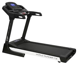Carbon Fitness World Runner T2