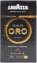Lavazza Qualita Oro Mountain Grown молотый 250 г
