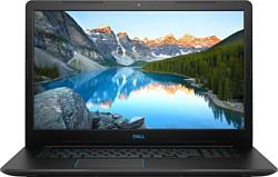 Dell G3 17 (3779-8846)