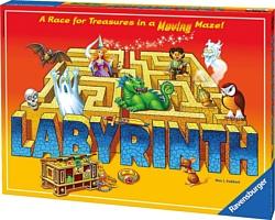 Ravensburger The Amazing Labyrinth (Сумасшедший лабиринт)