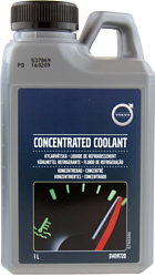 Volvo Concentrated Coolant 1л