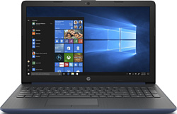 HP 15-da0122ur (4JY50EA)