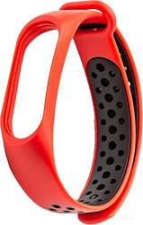 Xiaomi Sport для Mi Band 3 (красный/черный)