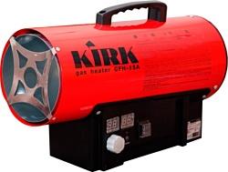 KIRK GFH-15A