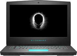 Dell Alienware 15 R4 (A15-7695)