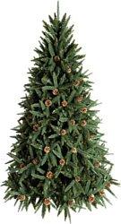 Green Trees Классико премиум световая 2.1 м