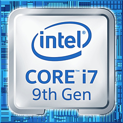Intel Core i7-9700KF (BOX) Coffee Lake (3600MHz, LGA1151 v2, L3 12288Kb)