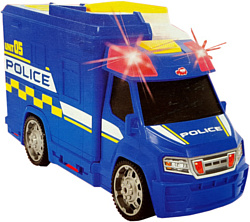 DICKIE Полицейская машина с аксессуарами 20 371 6005