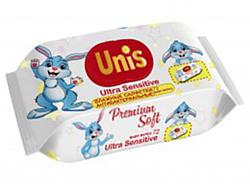 UNIS, 72 шт