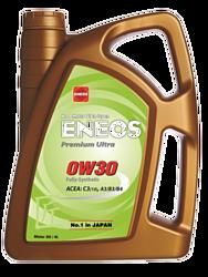 Eneos Premium Ultra 0W-30 4л