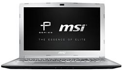 MSI PL62 (7RC-020XPL)