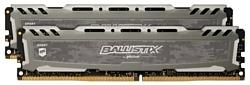 Ballistix BLS2K8G4D30AESBK