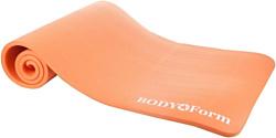 Body Form BF-YM04 15 мм (оранжевый)