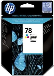 Аналог HP 78 (C6578A)