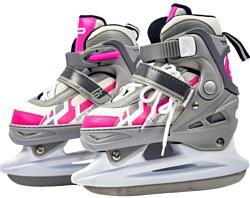 Caraman D201-PN Pink