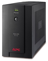 APC by Schneider Electric Back-UPS BX950U-GR