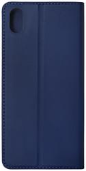 VOLARE ROSSO Book case для Xiaomi Redmi 7A (синий)