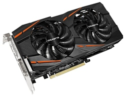 GIGABYTE Radeon RX 590 1545MHz PCI-E 3.0 8192MB 8000MHz 256 bit DVI HDMI HDCP GAMING
