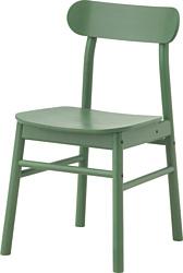 Ikea Реннинге (зеленый) 004.128.93