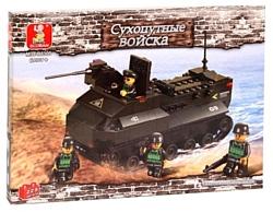 SLUBAN Сухопутные войска M38-B6300