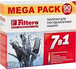 "Filtero ""7 в 1"" 90tabs"