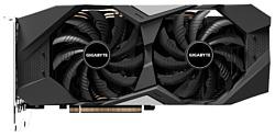 GIGABYTE GeForce RTX 2070 WINDFORCE 2X (GV-N2070WF2-8GD)