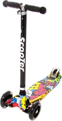 RS Maxi Print Scooter