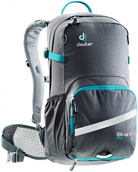 Deuter Bike I 20 blue-grey (graphite-petrol)