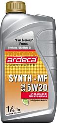 Ardeca Synth-MF 5W-20 1л
