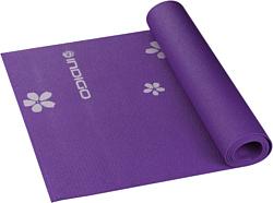 Indigo YG03P 173х61х0.3 см (фиолетовый)