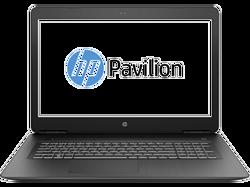 HP Pavilion 17-ab304ur (2PP74EA)