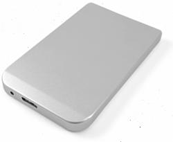 AgeStar 3UB2O1 Silver