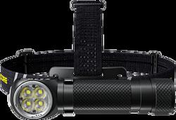 Nitecore HC35 (черный)