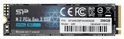 Silicon Power 256 GB SP256GBP34A60M28