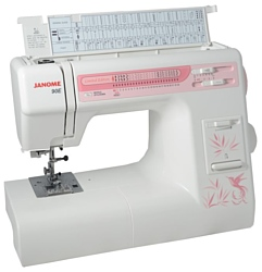 Janome 90E Limited Edition