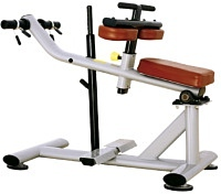 Bronze Gym H-029