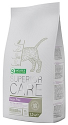 Nature's Protection Superior Care Grain Free (10 кг)
