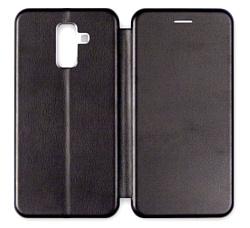 Smarterra ShellCase для Samsung Galaxy A6 (черный)