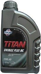 Fuchs Titan UNIMAX Plus MC (unic, unic plus) 10W-40 1л