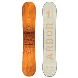 Arbor Whiskey (17-18)
