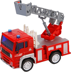 Big Motors Пожарная машинка