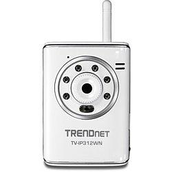 TRENDnet TV-IP312WN