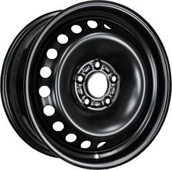 Magnetto Wheels 16007 6.5x16/5x114.3 D66 ET40